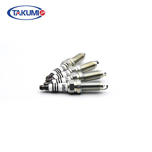 TAKUMI LD7RTIP Car Spark Plugs For BP6ES SXU22HDR8 SXU22HR9 PLKR6A PLKR7A